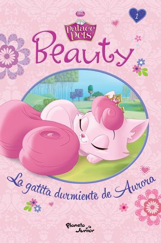 Imagen 1 de 3 de Beauty. La Gatita Durmiente De Aurora De Disney