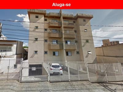 Aluga-se Apartamento Condominio Aracaju No Centro, Sorocaba - Sp - Ap00111 - 33735624