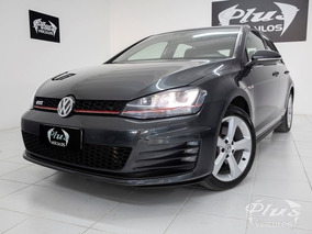 Volkswagen Golf Golf Gti 2.0 Exclusive Dsg