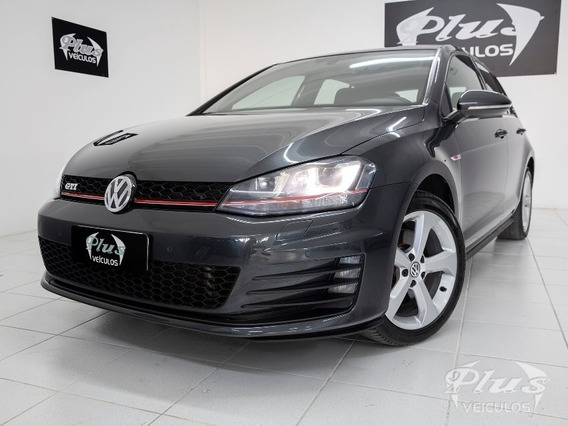 Volkswagen Golf Gti 2.0 Exclusive Dsg