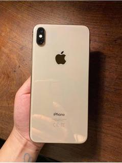 iPhone Xs Max 64gb Rose Gold 3 Meses De Uso