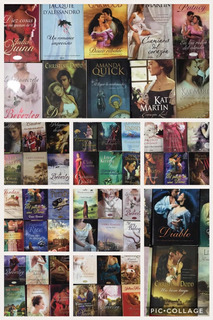 Novela Histórica Romántica - Como Nuevas - Varias Autoras