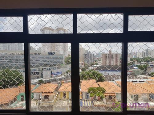 Imagem 1 de 14 de Apartamento Rua Frei Gaspar Em São Bernardo Do Campo - 518
