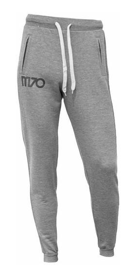 Pantalon Jogging Mutz M70 Gris Hombre