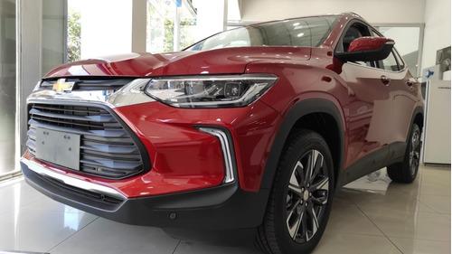 Chevrolet Tracker Premier New 4 - F*p*m