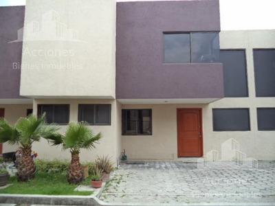 Casa - Residencial Santiago Momoxpan