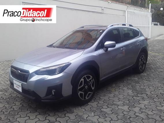 Subaru Xv Dynamic Awd