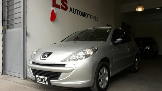 Peugeot 207 Compact Active
