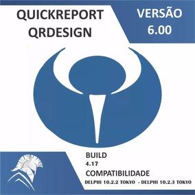 Quickreport 6 Build 4.17 Para 10.2.3 E 10.2.3 Tokyo