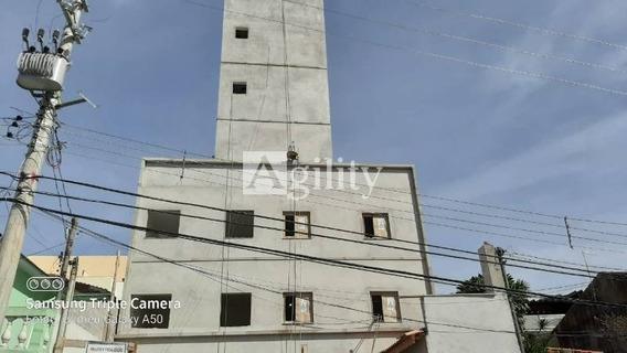 Apartamento Cidade Patriarca, 1 Dormiitorio , 28 Metros - 7689