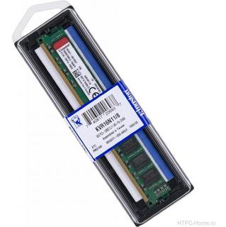 Memoria Ram Pc Kingston Ddr3 8gb 1600mhz Pc-12800 Nueva