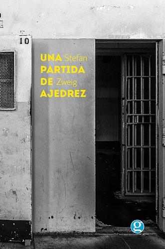 Imagen 1 de 3 de Una Partida De Ajedrez, Stefan Zweig, Godot
