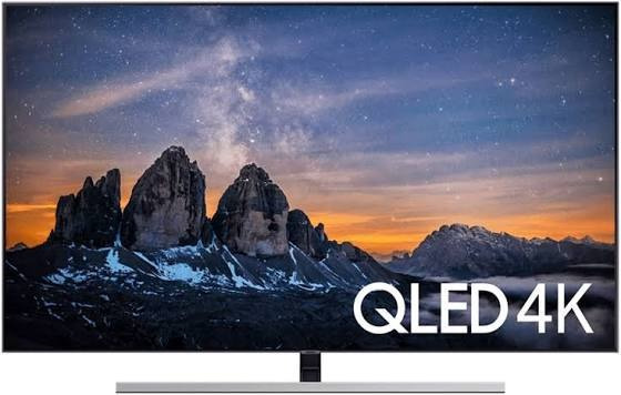 Smart Tv Samsung Q80 55pl