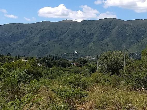 Belleza Cordobesa: Lote C Escritura, Mirador Del Lago.bialet Masse