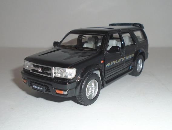 Miniatura Suv Pick Up Toyota 4 Runner 1/36