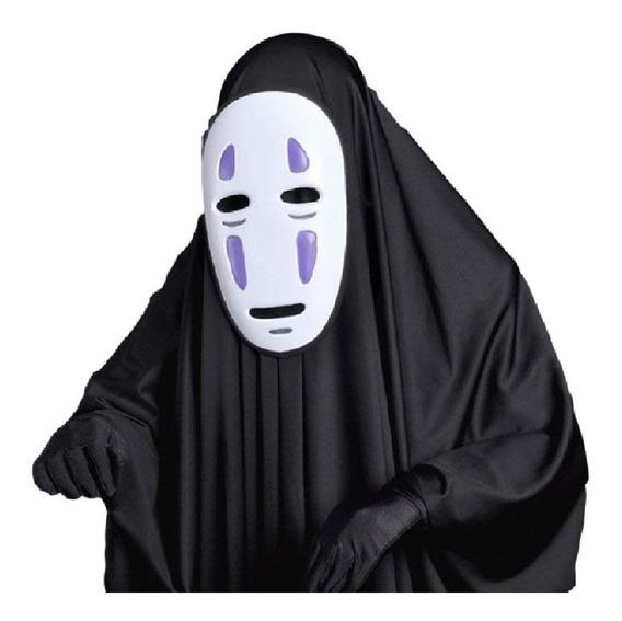 Ssj Chihiro ¿máscara Púrpura + Ropa + Guantes¿ Sin-cara Kaon