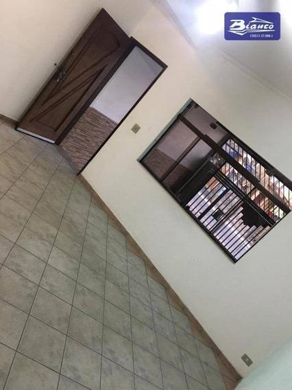 Sobrado Com 4 Dormitórios Para Alugar, 220 M² Por R$ 2.700,00/mês - Jardim Rosa De Franca - Guarulhos/sp - So1533