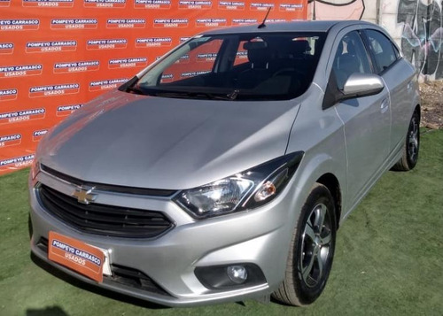 Chevrolet Onix 1.4 Ltz Hb Mt 2018