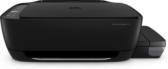 Impresora Multifuncional Tinta Continua Hp 415 Inalambrica