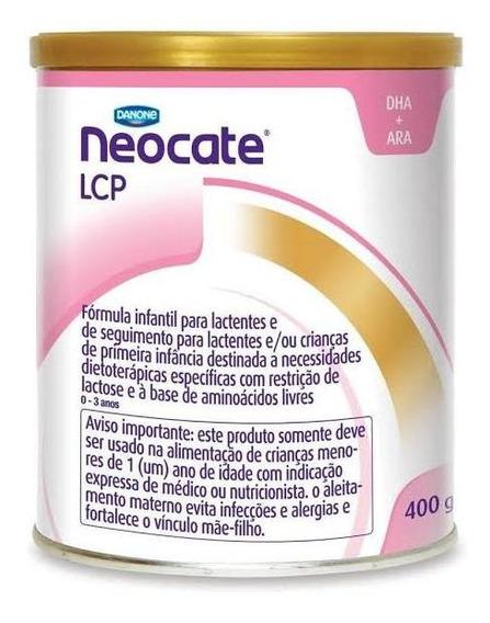 Neocate Lcp 8 Unidades Lacradas