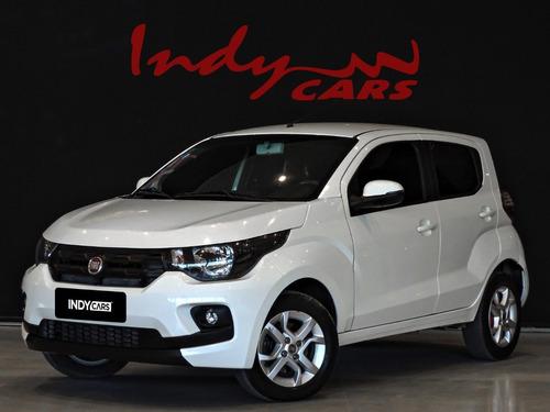 Fiat Mobi 1.0 Easy 2017