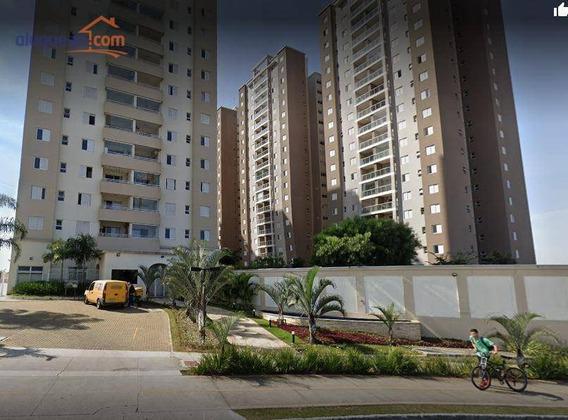 Belíssimo Apartamento Com 2 Dormitórios À Venda, 75 M² Por R$ 425.000 - Jardim Sul - São José Dos Campos/sp - Ap9279