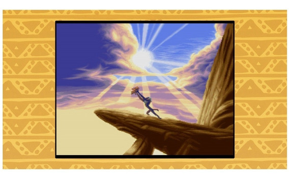 Jogo Disney Classics Aladdin E Rei Leão Para Xbox One