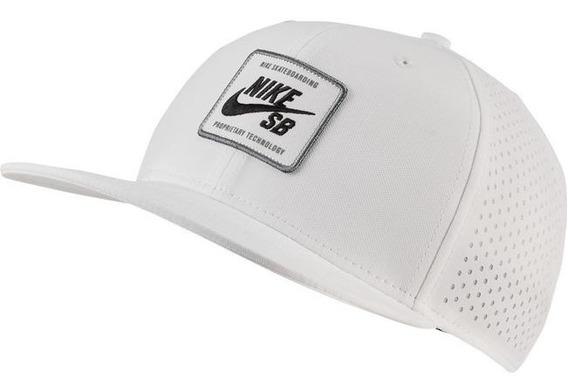 Gorra Visera Nike Sb Aerobill Pro Cap 2.0 Dri Fit