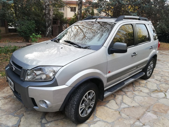 Ford Ecosport 2.0 My10 Xlt Plus 4wd 4x4 Cuero