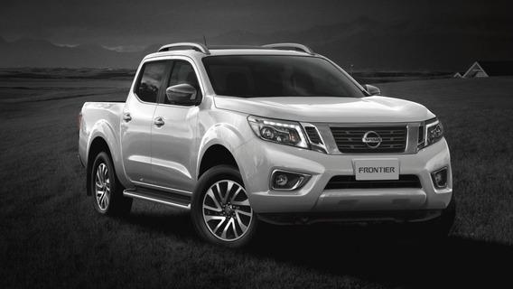 Nissan Frontier Le 2.3 Cd 4x4 Turbo (0km)- 2019/2019
