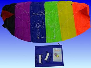 Parapente Acrobatico Dual Control