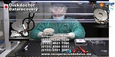 Reparación De Discos Duros, Arreglos Raid, Recuperar Datos