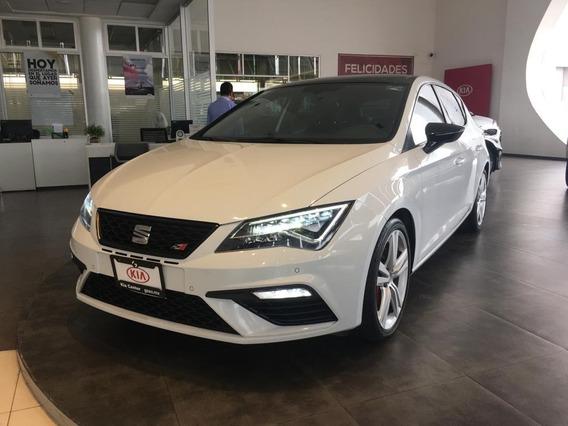 Seat Leon Cupra 290 2018 2.0 Tsi