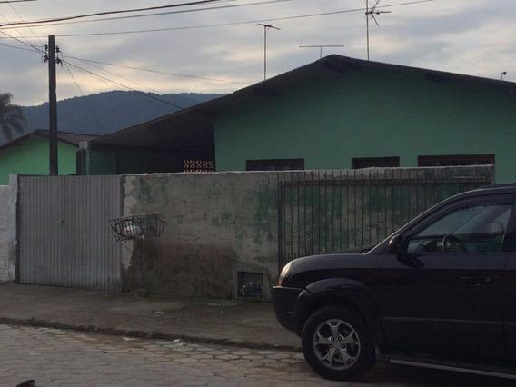 Casa Com 4 Dormitórios À Venda, 185 M² Por R$ 280.000 - Caminho Novo - Palhoça/sc - Ca0759
