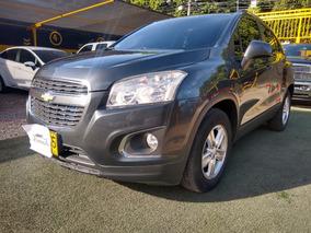 Chevrolet Tracker Ls 1.8l 4x2 Mt 2015