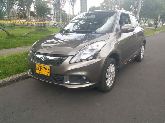 Suzuki Swift Dzire 2017