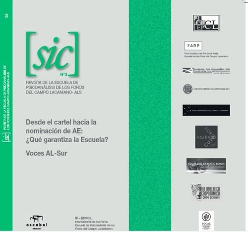 Revista Sic 3