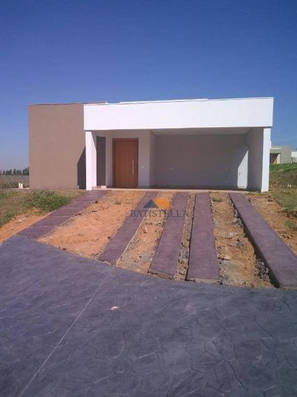 Casa Com 3 Dormitórios Para Alugar, 394 M² Por R$ 2.000/mês - Portal De São Clemente - Limeira/sp - Ca0895