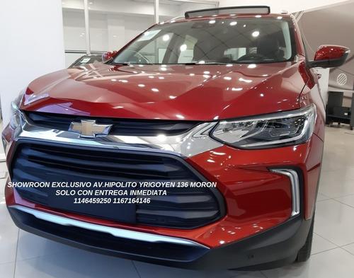 Chevrolet Tracker 1.2 At Premier 0km #7