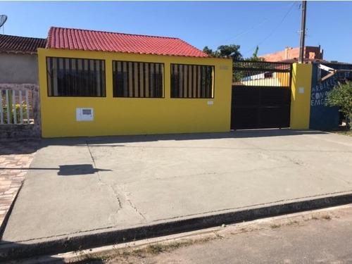 Casa Perto Do Mar Em Itanhaém Litoral Sul | Aceita Financiar