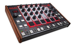Akai Professional Rhythm Wolf | True Analogo Drum Machine Y