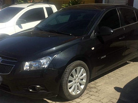 Chevrolet Cruze 1.8 Ltz Ecotec 6 Aut. 2014