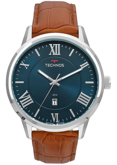 Relógio Technos 2115mtx/0a