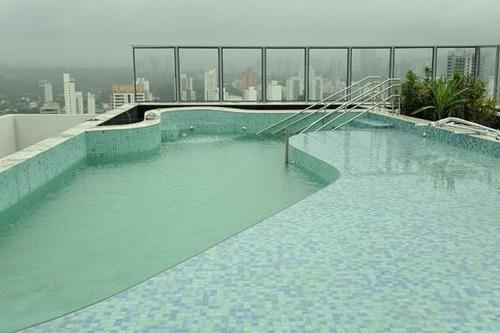 Apartamento Com 2 Dormitórios À Venda, 75 M² Por R$ 1.200.000,00 - Chácara Santo Antônio - São Paulo/sp - Ap1666