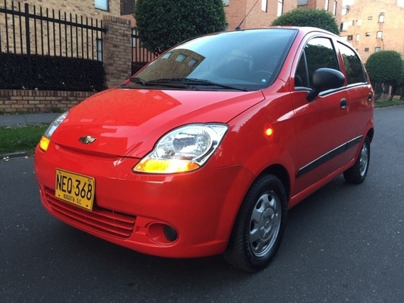 Chevrolet Spark 1000 Sin Aire