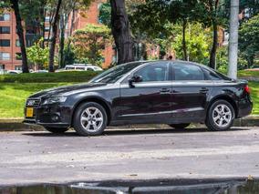 Audi A4 A4 1.8 Tfsi