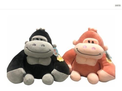 Gorila Suave 35 Cm