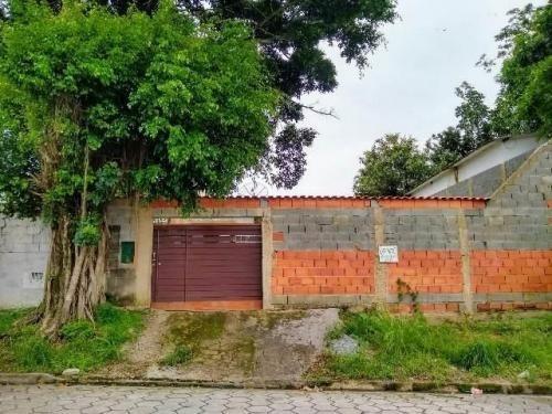 Vende Se Casa Barato Em Itanhaém