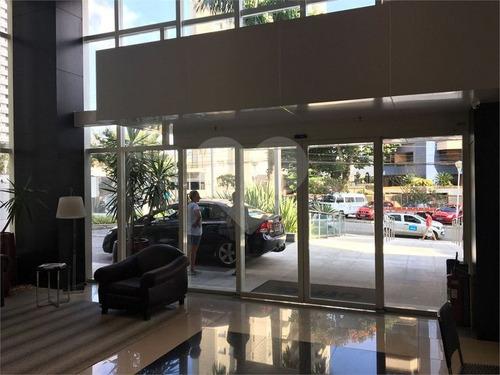 Sala Comercial Pronta Para Uso No Alphaville - 326-im381290