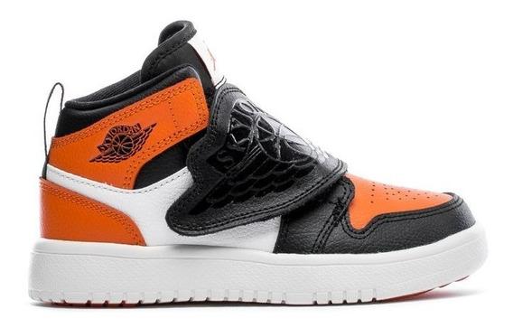 Zapatillas Nike Sky Jordan 1 (ps) Bq7197-008
